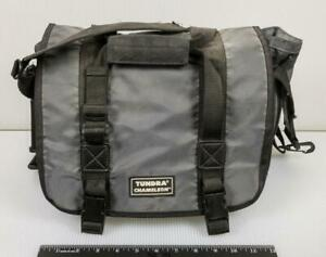 Vintage-Tundra-Camaleon-Grande-Extensible-Bolsa-para-Camara-g35