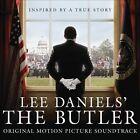 Lee Daniels' The Butler by Original Soundtrack (CD, Oct-2013, Verve)