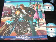 THE ROCK'N'ROLL ERA 1958 Duane Eddy.../ US 2LP Box 1986 WARNER TIME LIFE OP-2538