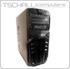 Gamer-PC Six-Core FX-6300 3,5GHz Nvidia GT730/2G HDMI SSD USB3.0 Komplett ASG 60