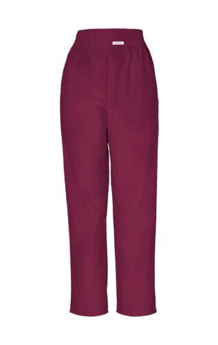 "Cherokee à Enfiler Taille Haute Boxer Style 190 Pantalon Turquoise Vert Taille 38//40/"""