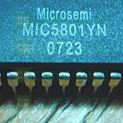 3pcs new  M54562P DIP-18