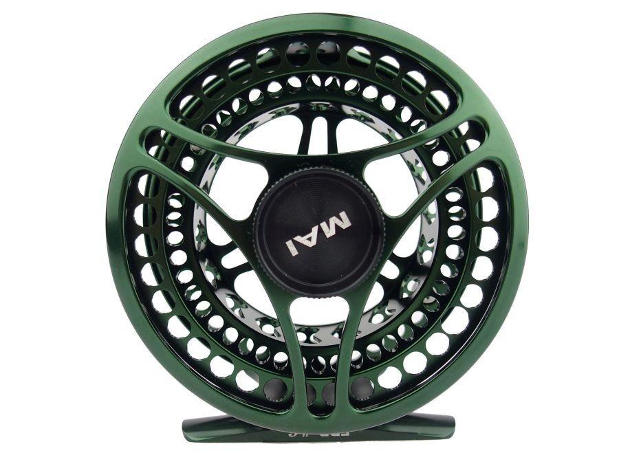 NUOVO 2018 Ryobi FRB /  3/4 -  7/8 / fly reel / mulinello per pesca a mosca