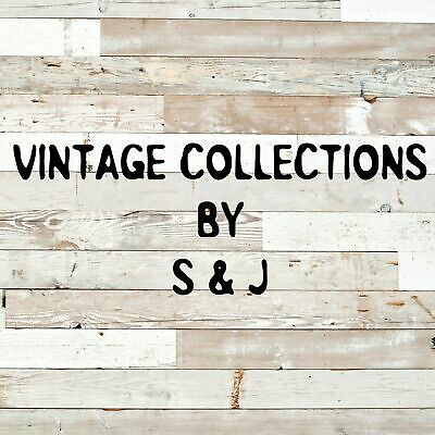 Vintage Collections by S&J