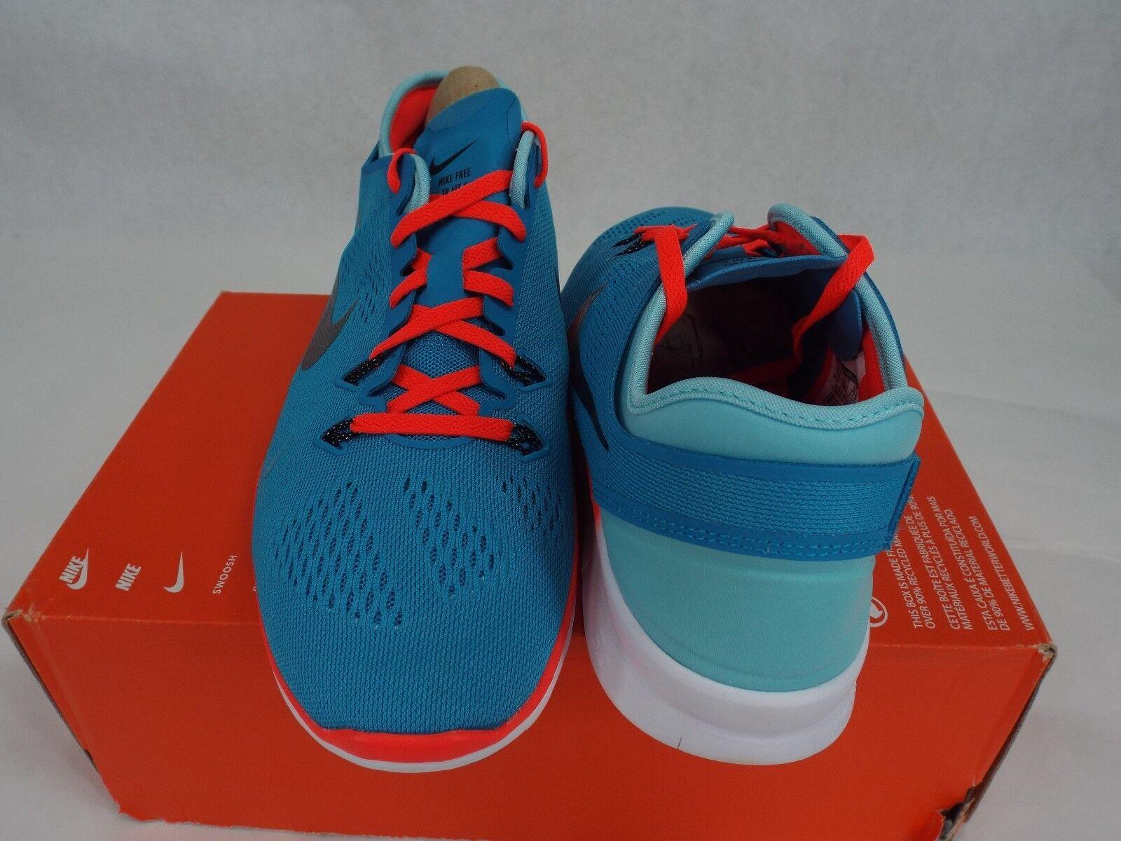 Nike mujer 684984 Zoom Fit Agilità Zapatos da Corsa 684984 mujer 701 Zapatos da Tennis af26f7