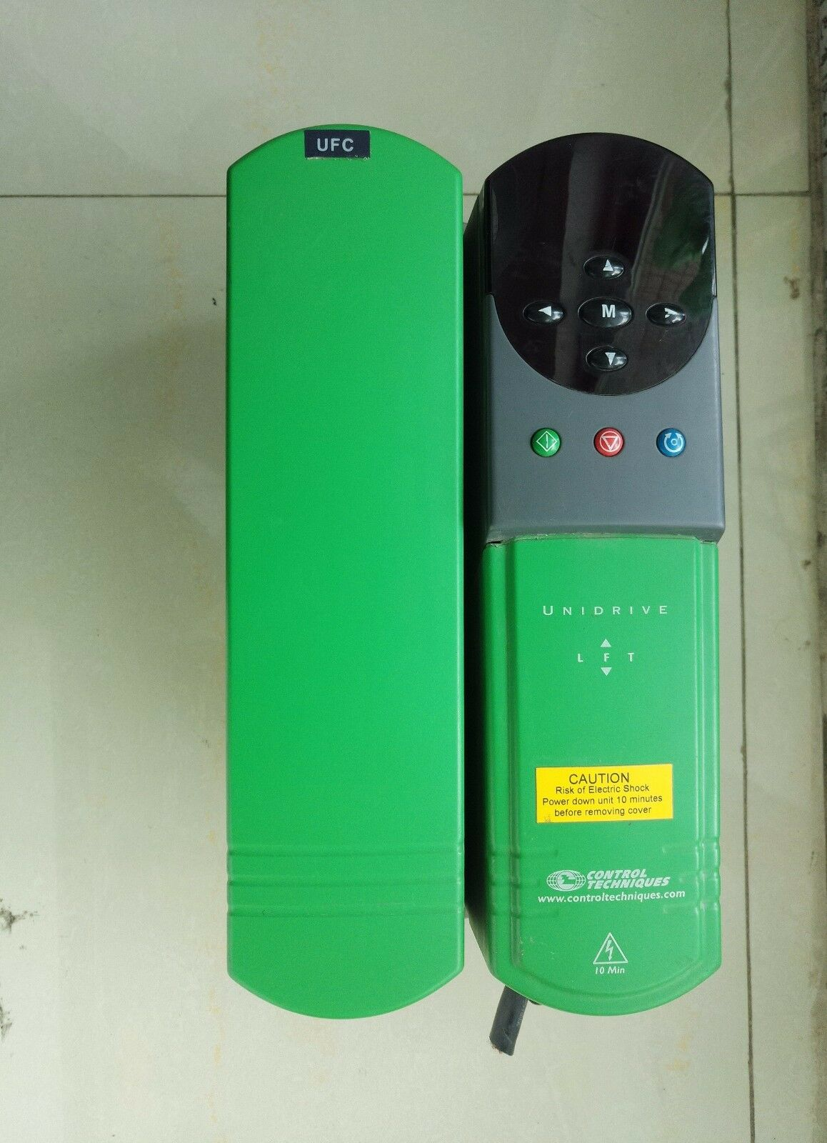 control techniques uni2403 lft 11kw ac drive ebay rh ebay com Medium Voltage Drive GE Air Conditioners Wall Units