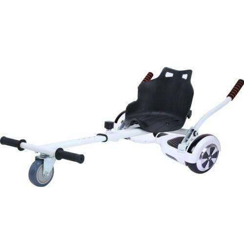Hoverboard Hoverkart HoverCart Kids Hover Kart Self Balancing All 6.5//8//10/'/' QG