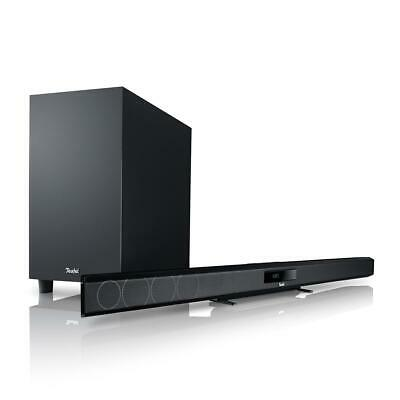"Teufel Cinebar 11 ""2.1-Set"" Soundbar Subwoofer Bluetooth Musik-Streaming HDMI"