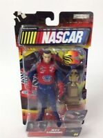 Jeff Gordon 2003 Nascar Road Champs Action Figure By Jakks Pacific