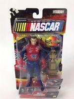 Jeff Gordon 2003 Nascar Road Champs Action Figure By Jakks Pacific