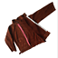 Leather-Welding-Brown-Jacket-Coat-Trousers-Protective-Clothing-Suit-for-Weld thumbnail 3
