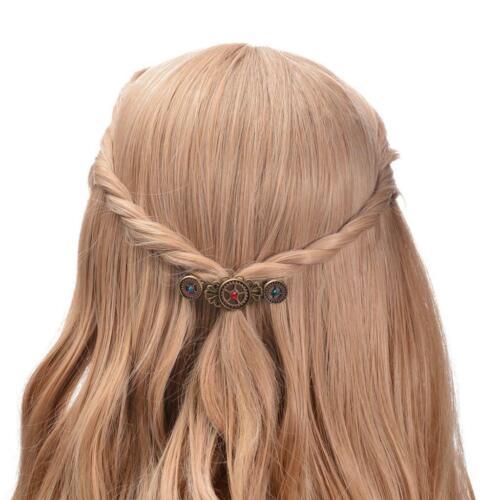 Haarschmuck Zopfhalter Frauen Damen Haarspange Barrette Haarschmuck