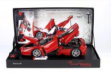 1:18 BBR Ferrari Enzo Test Fiorano 2004 BBR HE180001 TEST L.E 211 UNIQUE ON EBAY