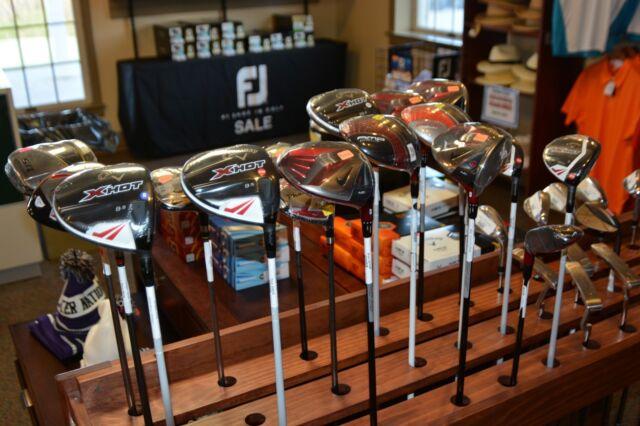 Golf Pro Shop Start up Business Plan