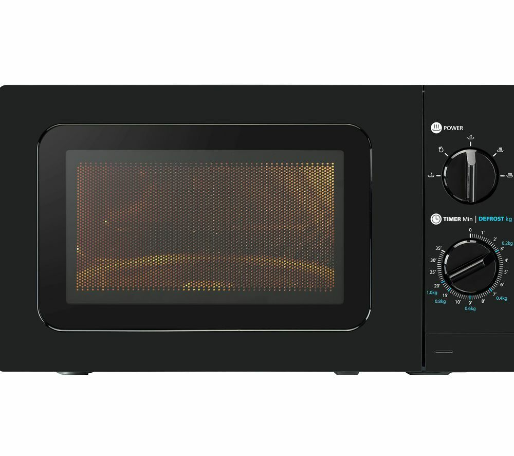 Breville Brsmb2016 20l Solo Microwave
