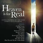 Heaven Is for Real Songs Inspired by 0602341019224 CD