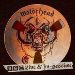 Motorhead-BBC-Live-and-in-Session-CD