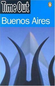 034-Time-Out-034-Guide-to-Buenos-Aires-Time-Out-Buenos-Aires-by-Acceptable-Used-Bo