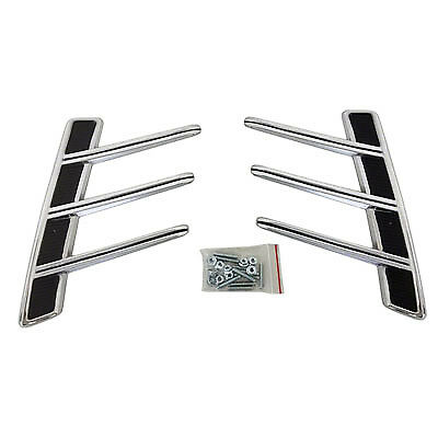 GMK302061566P Rear Replacement Emblem for 1966 Ford Mustang