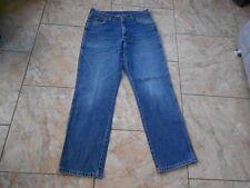 H7700 Wrangler Idaho Jeans W33 L32 mittelblau  Sehr gut