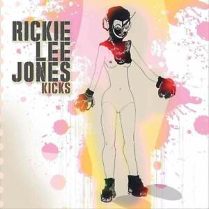 Rickie Lee Jones-Kicks (LP) VINILE LP NUOVO
