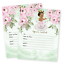 Princess-Baby-Girl-Shower-Invitations-Tea-Baby-Shower-Luncheon-Birthday-QTY-20 thumbnail 1