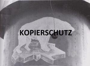 U-BOOT-KRIEG-Kriegsmarine-Foto-Eisbaer-Wappen-von-U-108-Kommandant-Klaus-Scholz