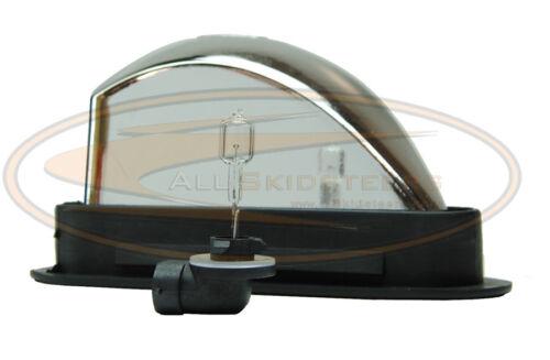 Bobcat Right Headlight Lamp Lens Light T110 T140 T180 T190 T250 T300 T320 skid