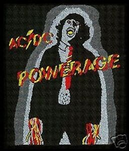 AC-DC-powerage-2009-WOVEN-SEW-ON-PATCH-official-merchandise-angus-young