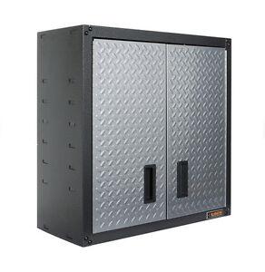 Gladiator Garage Wall Mount Storage Cabinet Power Tool