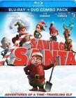 Saving Santa 2pc DVD 2 Pack BLURAY