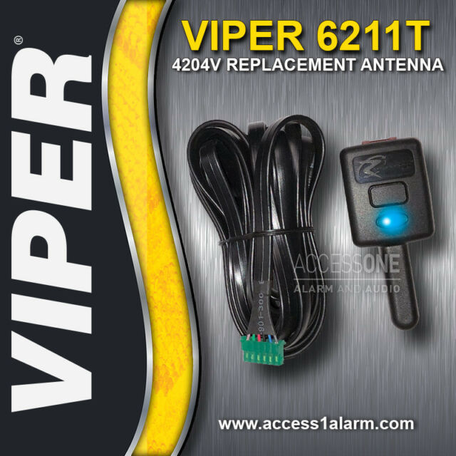 Viper 5301 User Manual - User Guide Manual That Easy-to-read •