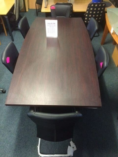 BOARDROOM TABLES NEW & USED !!!!!!!!!!!!!!!