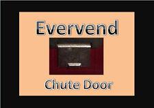 Evervend Bulk Candy Gumball Vending Machine Parts Chute Door