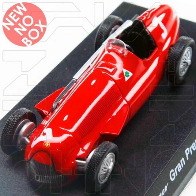Kyosho 1/64 ALFA ROMEO Minicar Collection 3 Tz3 CORSA Red