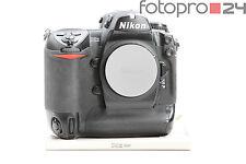 Nikon D2x Body + 83 Tsd. Auslösungen + Sehr Gut (216015)