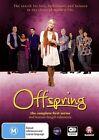 Offspring : Series 1 (DVD, 2010, 5-Disc Set)