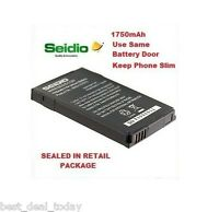 Seidio Extended Life Battery For Htc Incredible Verizon