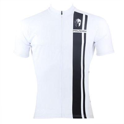 Mode für Männer Sport-Trikot-Zyklus Kurzarmtrikot Radfahren Fahrrad Kurzarm