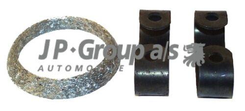 Abgasrohr JOPEX JP GROUP 1121701210 Montagesatz