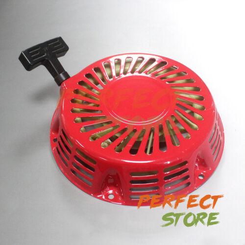 Recoil Pull Starter For UST GG5500 GG7500N JF182 5500 Watt 7500 Watt Generator
