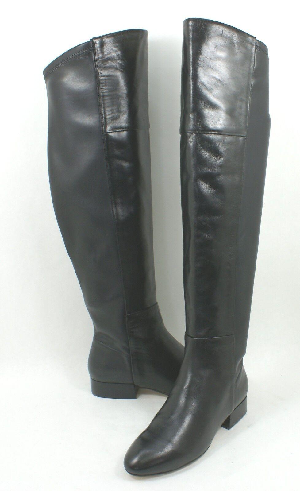 connotazione di lusso low-key Joie 'Daymar' Over the Knee avvio avvio avvio nero Leather Dimensione 6 OTK  economico e alla moda
