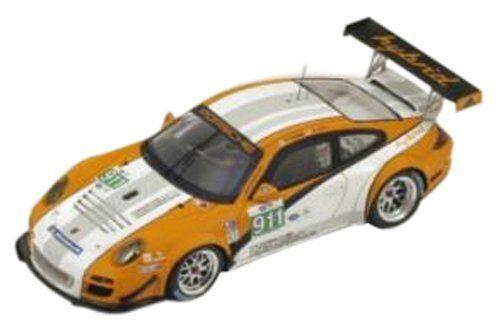 Porsche 997 Gt3 R Hybrid 2.0 2011 1 43 Model SPARK MODEL