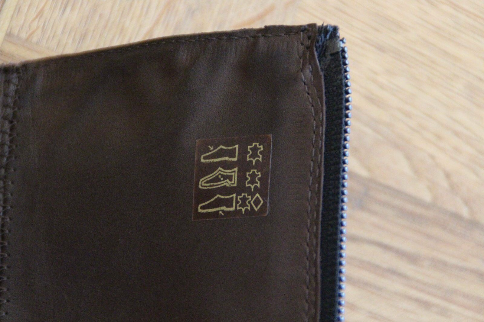 Stiefel Bikerstiefel Boots echt schwarz Leder Cafè Noir Damen schwarz echt 40 -wenig getragen 8a627a