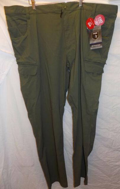 785b61d3 50 x 37 Propper Summerweight Tactical Nylon/Spandex Pants Ripstop OLIVE  GREEN
