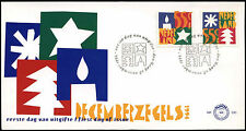 Netherlands 1994 Christmas FDC First Day Cover #C28071