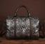 New Purse S Handbag Women Cow Leather Backpack Shoulder Messenger Bag Embossed