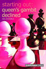 The Queens Gambit Declined by Neil McDonald (Paperback, 2006)
