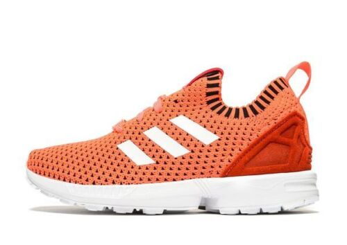 Girls Adidas variable Trainers women's Size Latest Flux Originals Primeknit Zx q7w8x1XU