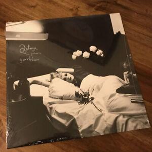Antony And The Johnsons I Am A Bird Now Secretly Canadian SC 105 Avantgarde LP